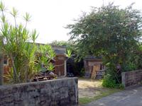 西表島の島宿Amayura/天響/あまゆら(旧森ト海ノ小屋)