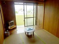西表島の西表島ゲストハウス 島時間(旧あずま旅館) - 部屋の多くは2階です