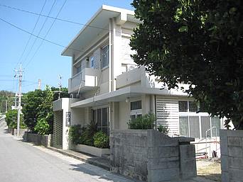 西表島の民宿ふくぎ荘