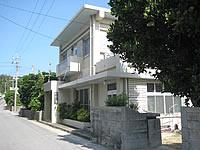 民宿ふくぎ荘
