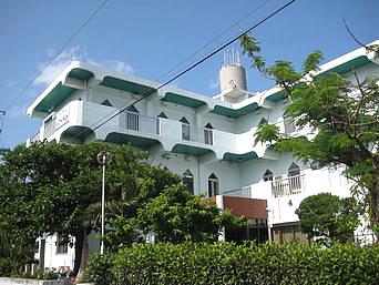 西表島の西表アイランドホテル