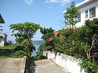 西表島の民宿 島の風(旧鳴海荘) - 高台にあるので景色がきれいかも? - 高台にあるので景色がきれいかも?