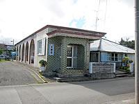 西表島の民宿大原荘(閉館)