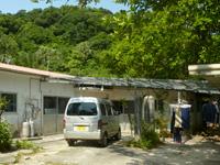 西表島のロハススタイル(ほぼ閉館)