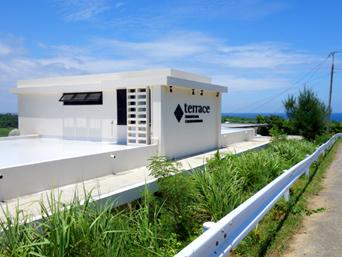 西表島のテラス西表島コンドミニアム/terrace IRIOMOTEJIMA