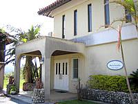 西表島のマヤグスクリゾート オーベルジュ - 独特の雰囲気の建物 - 独特の雰囲気の建物