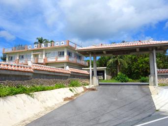 西表島のみはらし旅館