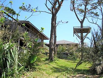 西表島のニライナリゾート&ヨットホリデイズ