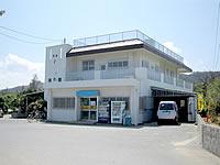 西表島の民宿おやかわ荘/スーパー八重