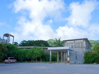 西表島の西表島ジャングルホテル パイヌマヤ(旧ネイチャーホテル パイヌマヤリゾート)