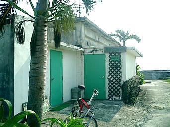 西表島の西表自然学校