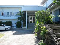 西表島の竹盛旅館 - いかにも離島の旅館って感じです - いかにも離島の旅館って感じです