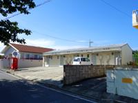 西表島のヴィラ西表/別館eco villa(旧わいるどふぁー夢) - 別館はアパートみたいな施設
