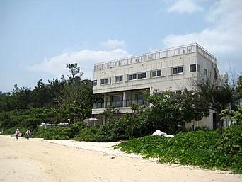 石垣島のオーベルジュ KABIRA(閉館)