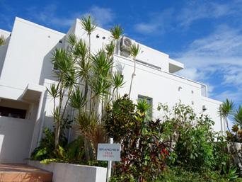 石垣島のブランチズヴィラ宮良(旧B&Bドラセナ)
