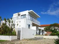 石垣島のブランチズヴィラ宮良(旧B&Bドラセナ) - B&Bから一棟貸しの宿に変更