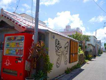 石垣島の島宿ブルーとぅもーる