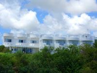 石垣島のゲストハウス・ホ・アロハ/GUESTHOUSE HO ALOHA(旧ペンションエクレシア) - 外観は以前と同じままです