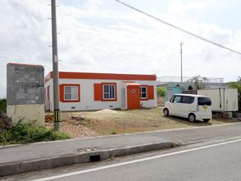 石垣島の風来旅ハウス/フクロウハウス