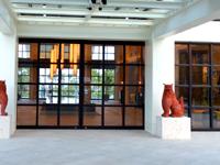 石垣島のフサキリゾートヴィレッジ - フロント棟は広くてキレイになりました