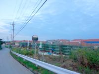 石垣島のフサキリゾートヴィレッジ - 名蔵側に広大な増築部分あり