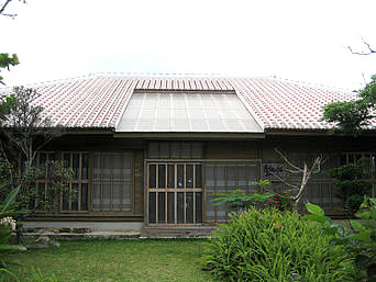 石垣島の月桃の宿 あかいし