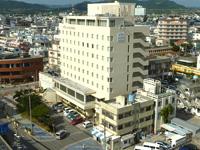 ホテルグランビュー石垣(旧:チサンリゾート石垣/石垣グランドホテル)