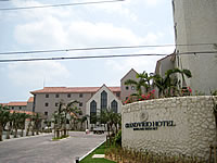石垣リゾート グランヴィリオホテルの口コミ