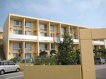 石垣島のコンドミニアムホテル グリーンスマイル