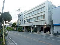 石垣島のゲストハウス島宿 - 730交差点からほど近い場所にあります