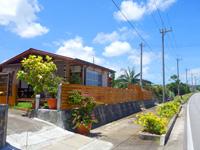 石垣島のほしの宿