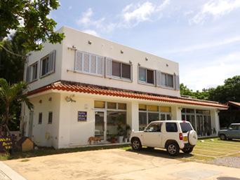 石垣島のナータビーチヴィラ(旧:HOTEL IBARUMA)