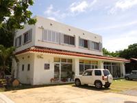 ナータビーチヴィラ(旧:HOTEL IBARUMA)
