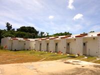 石垣島のナータビーチヴィラ(旧:HOTEL IBARUMA) - 宿泊は以前と同じ建物