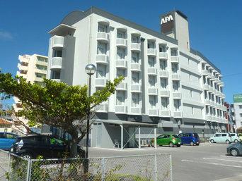 石垣島のアパホテル石垣島