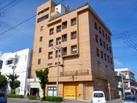 石垣島のホテルエメラルドアイル石垣島(旧プラザホテル)