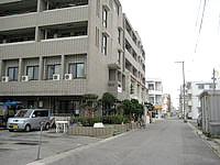 石垣島の島宿 月桃屋 - マンションの一部が宿な感じ