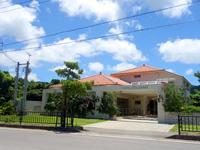 石垣島のサン・グリーングラス リゾートホテル