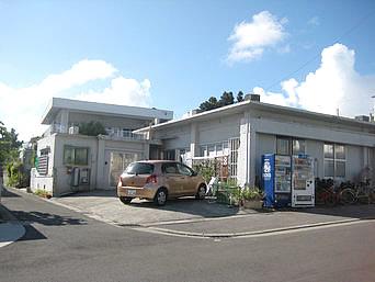 石垣島のゲストハウス日向