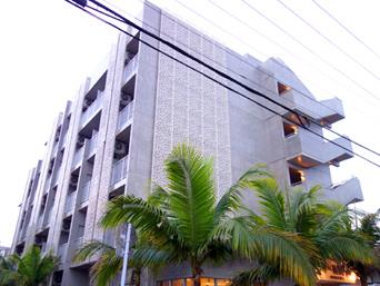 石垣島のホテルWBF PORTO石垣島/ホテルポルト石垣島(旧ホテルWBF石垣島)