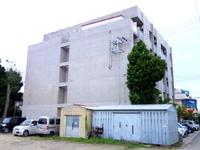 石垣島のホテルWBF PORTO石垣島/ホテルポルト石垣島 - 住宅街のど真ん中にあります