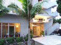 石垣島のホテルWBF PORTO石垣島/ホテルポルト石垣島 - 住宅街なので静か!宿泊客も静かに!!