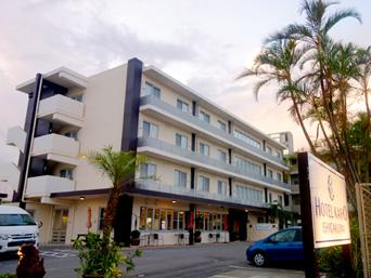 石垣島のホテル海邦石垣島/ホテルKAIHO石垣島
