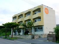 マリンロッジ・マレア石垣島(旧オーシャンビューカマンタ)