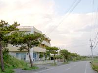 石垣島のマリンロッジ・マレア石垣島(旧オーシャンビューカマンタ) - ダイバー系の宿には変わらず(海から遠いけど)