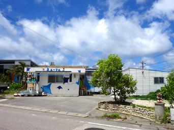 石垣島のかーらB&B