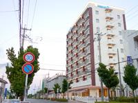石垣島のホテルミヤヒラ新館/美崎館(2018年開業)