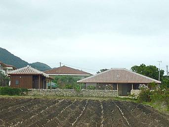石垣島のコテージ ナビィ