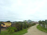 石垣島のコテージ ナビィ - 幹線道路から脇に入ったさらに先 - 幹線道路から脇に入ったさらに先
