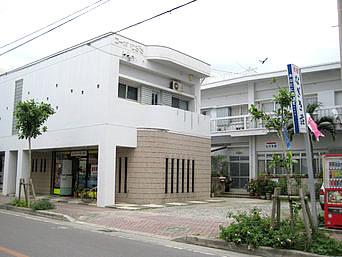 石垣島の民宿なぎさ荘